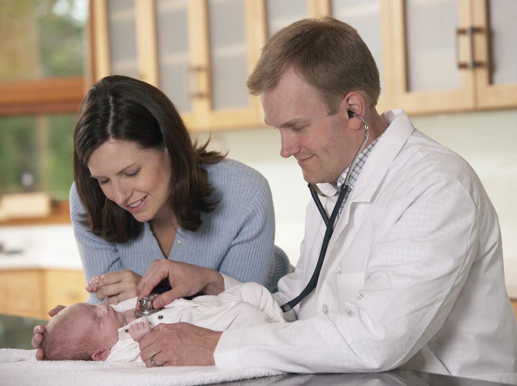 Mengenal Sindrom Prader-Willi yang Disebabkan Kelainan Genetik