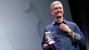 CEO Apple: Berita Hoax Bunuh Pikiran Manusia