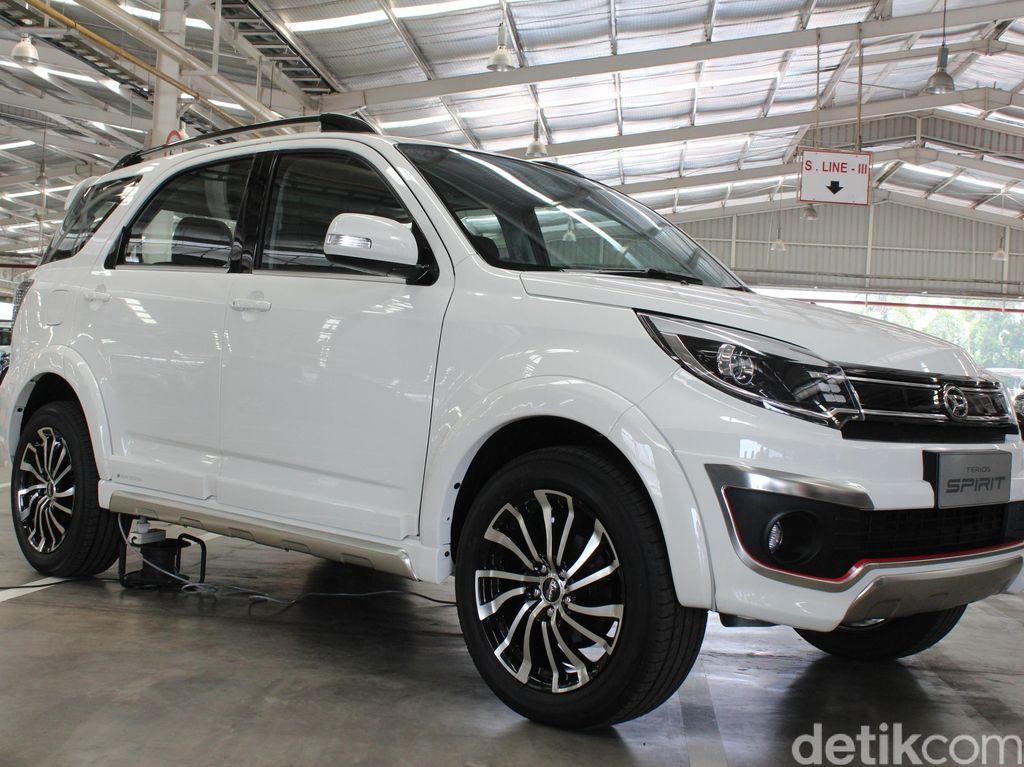 Nih, Pilihan Harga Mobil Low SUV Bekas Mulai Rp 100 Jutaan