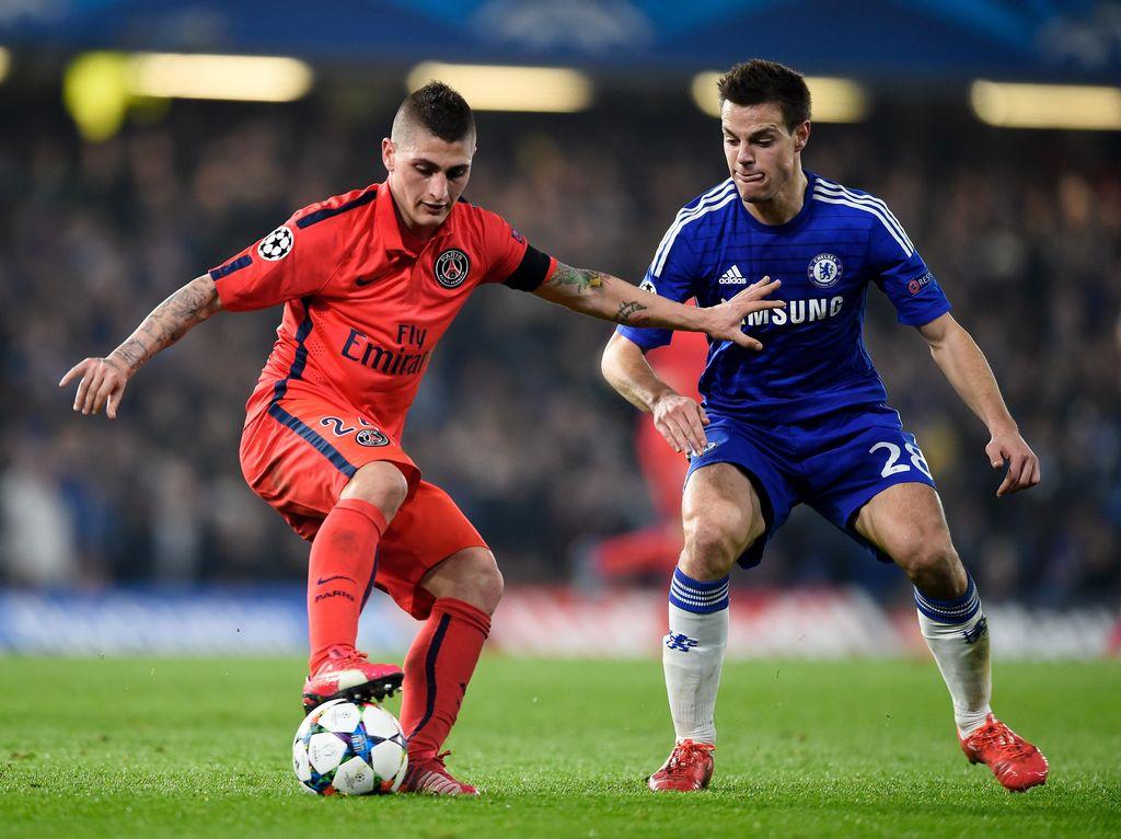 PSG Bisa Fokus ke Liga Champions, Jalan Kian Berat untuk Chelsea