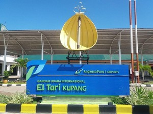 Bandara El Tari Kupang, Pintu Menjelajah NTT