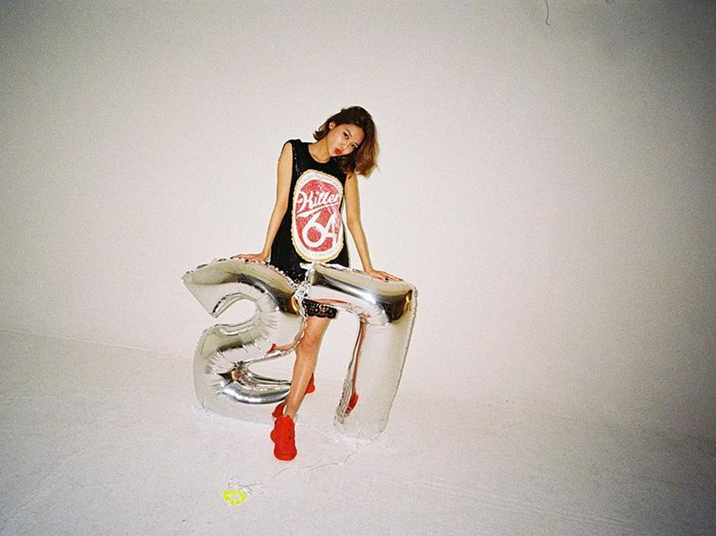 Jepret! Sooyoung SNSD dan Jung Kyung Ho Kepergok Kencan oleh Paparazzi