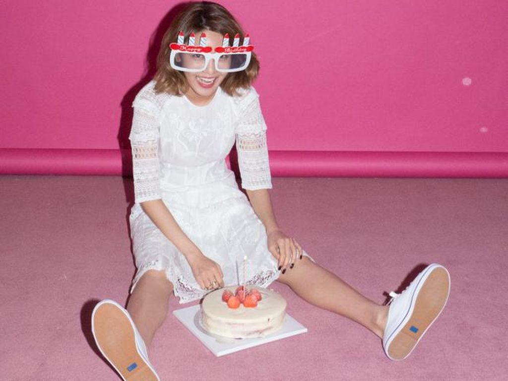 Caption Foto Tumblr Sooyoung SNSD Ini Bikin Senyum Sendiri!