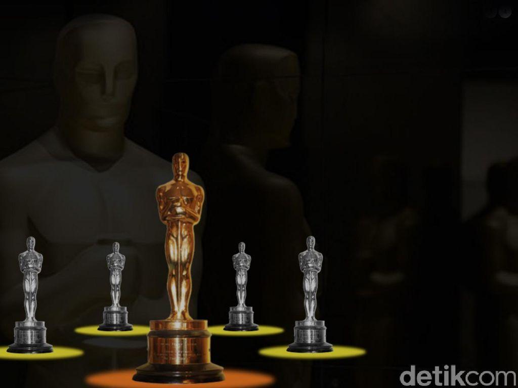 Oscar Tambah Kategori Baru untuk Penghargaan Film