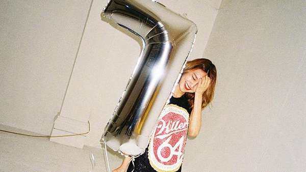 Saengil Chukahae! Sooyoung SNSD Rayakan Ultah ke-27
