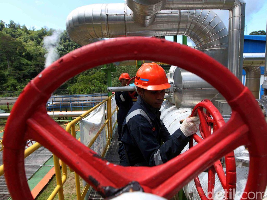 5 Jurus ESDM Kembangkan Harta Karun Energi RI