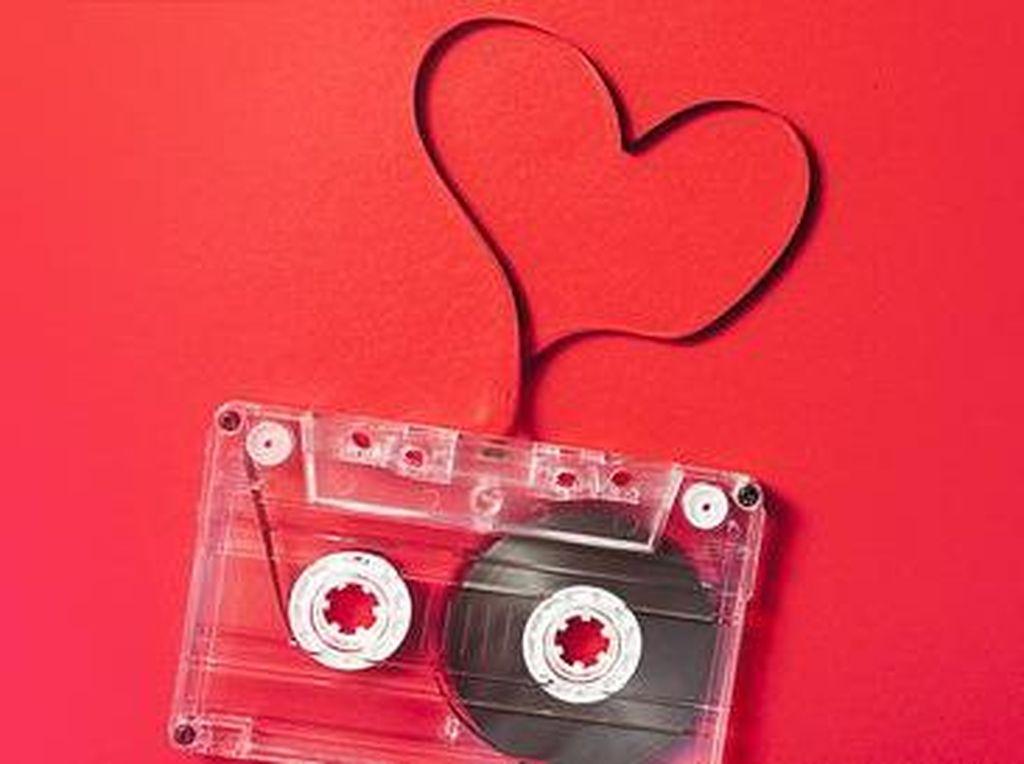 Rekomendasi 10 Lagu Cinta Jelang Valentine 2020