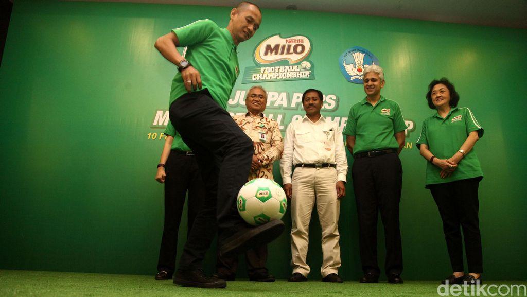 Milo Football Championship 2016 Segera Digelar