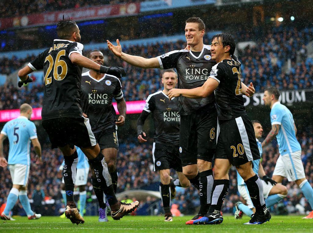 Kalau Juara, Leicester Lenyap Setelahnya Juga Tak Masalah