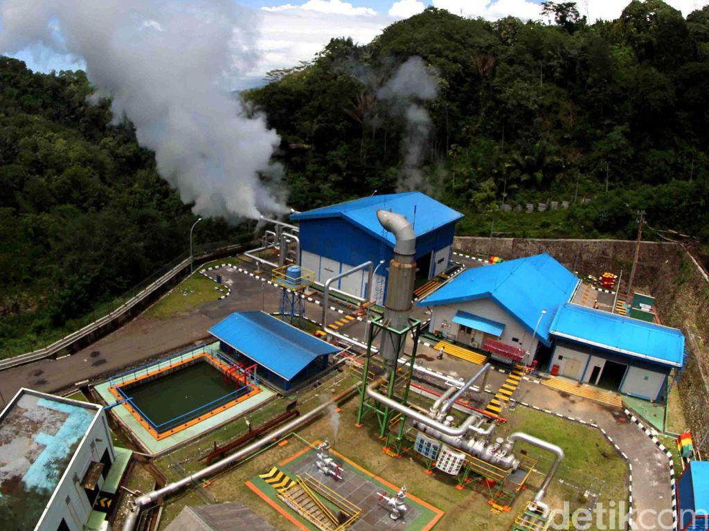 Melihat Potensi Besar Harta Karun Energi di Pulau Flores-NTT