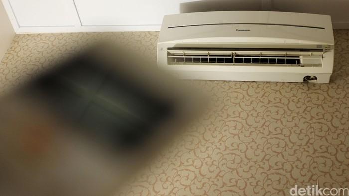 Remote Pendingin Ruangan atau AC. dikhy sasra/ilustrasi/detikfoto
