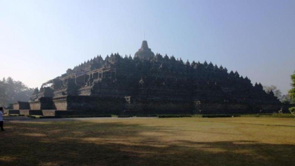 Usai Libur Lebaran, Kunjungi Borobudur dan 9 Destinasi Menarik di Magelang