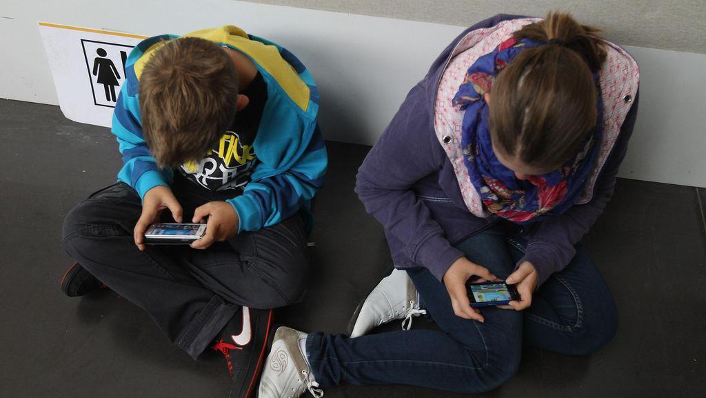 Ini yang Perlu Dilakukan Ortu Agar Anak Tak Kebablasan Gunakan Gadget