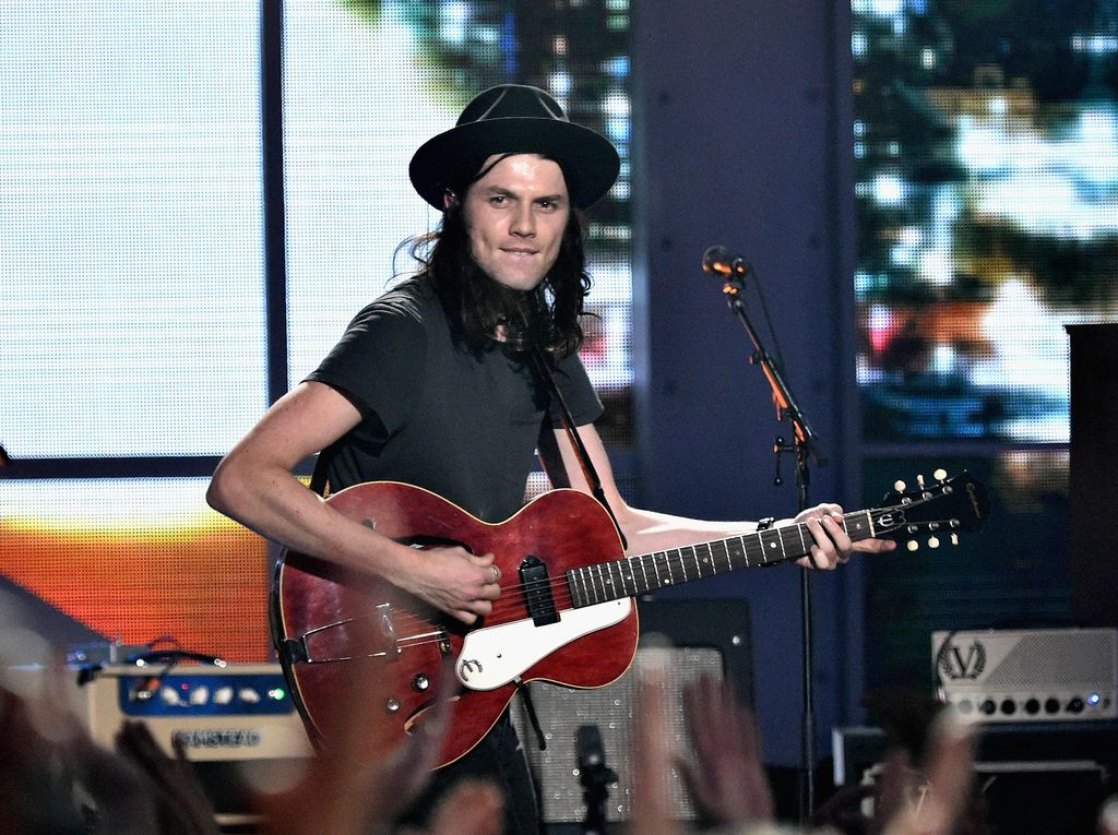 James Bay, From Small Town To Musics Biggest Night