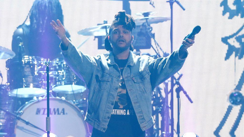 Road to Grammy 2016: Para Nominator Album Of The Year