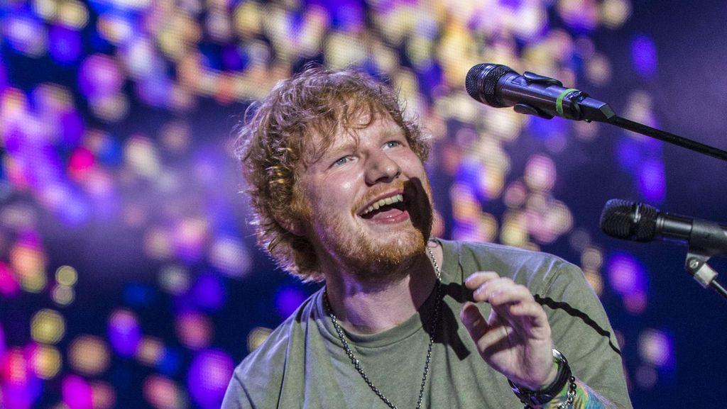 Road to Grammy 2016: Ini Nominasi untuk Record Of The Year