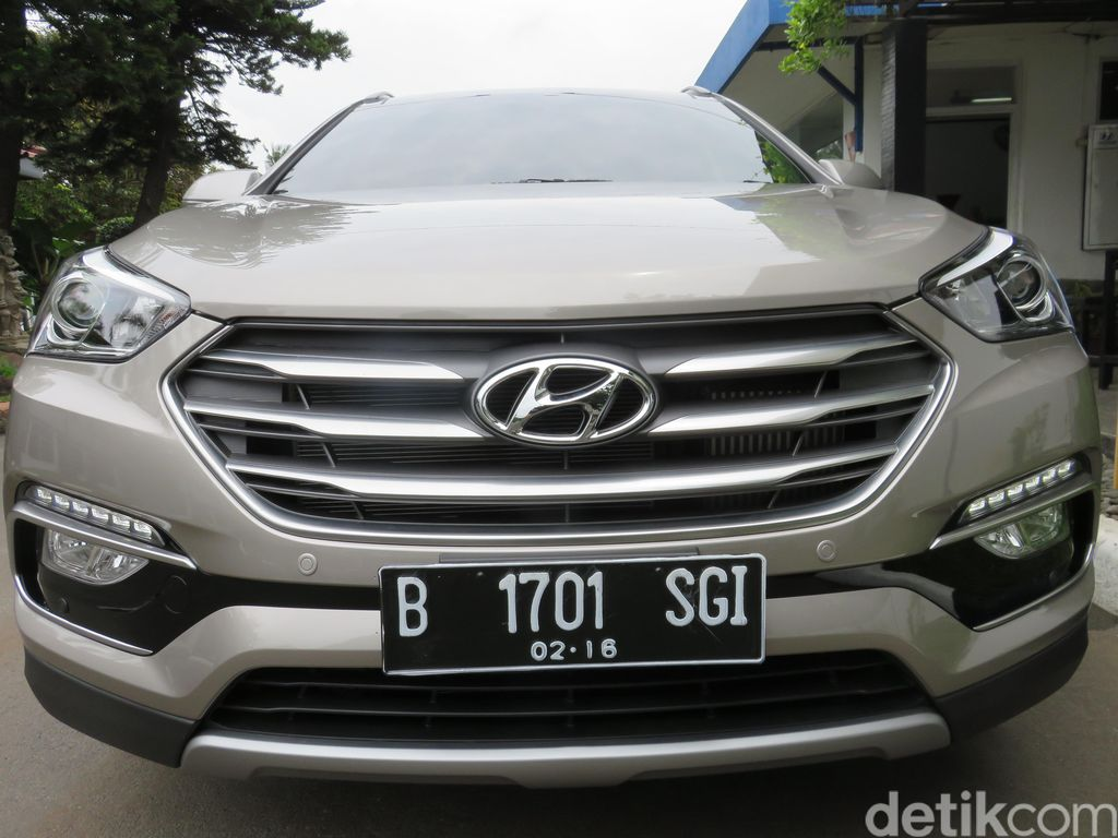 Untuk Bersaing di China, Hyundai Siapkan SUV Murah