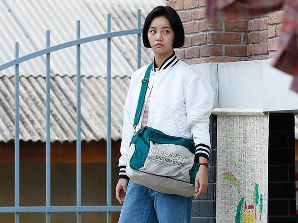 Sakit Meningitis, Hyeri Girls Day Belum Boleh Beraktivitas