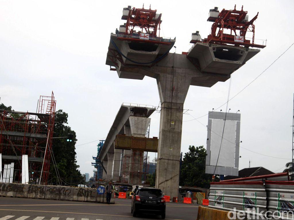 Swasta Kontraktor Utama Proyek Infrastruktur Jokowi, Bisakah?