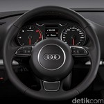 Skandal VW Memaksa Audi Tunda Kembangkan Teknologinya