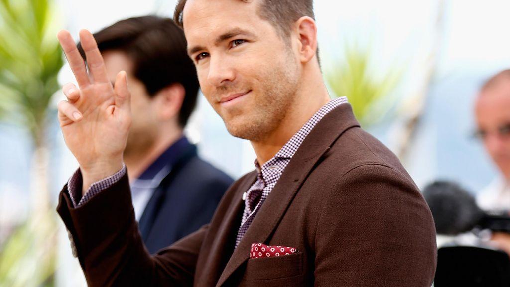 Transformasi 10 Pria Tampan Hollywood yang Dulu Dianggap Cupu Teman Sekolah