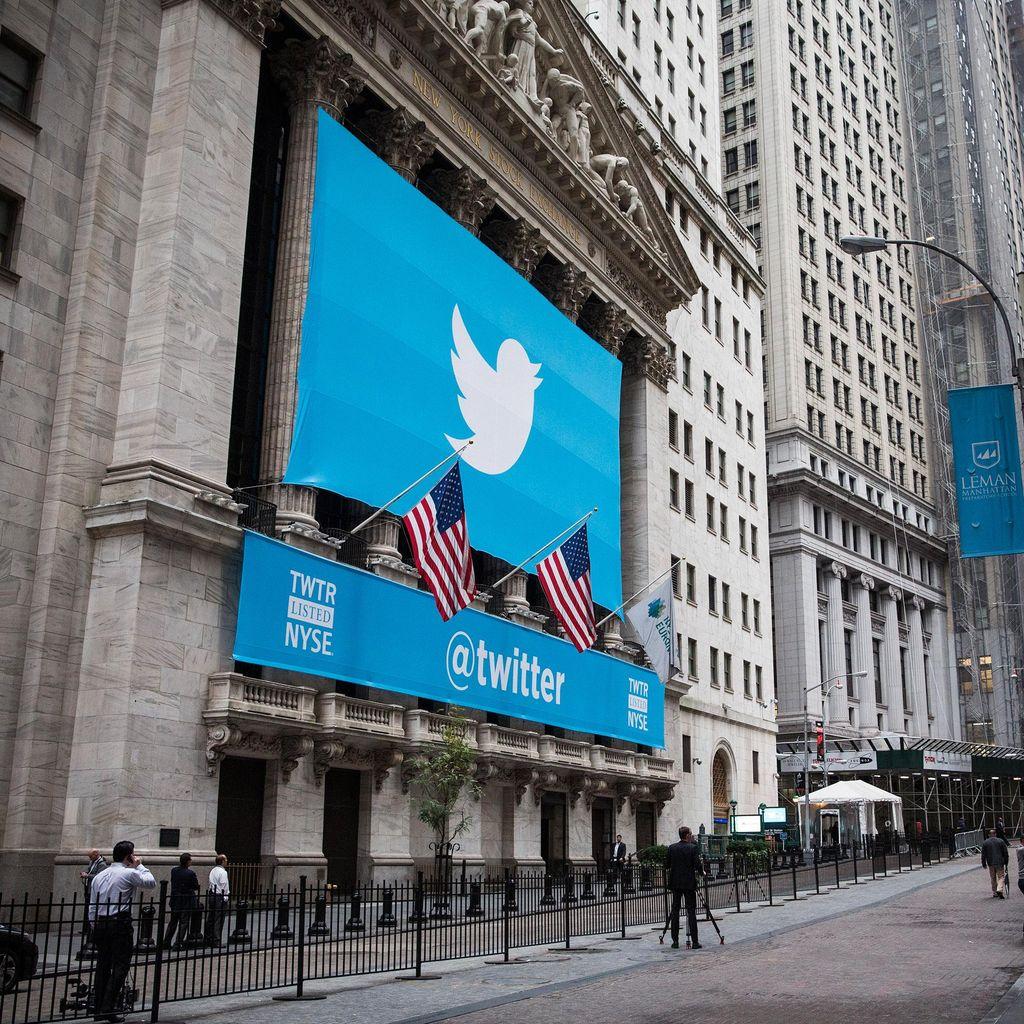 Twitter Jual Platform Developernya ke Google