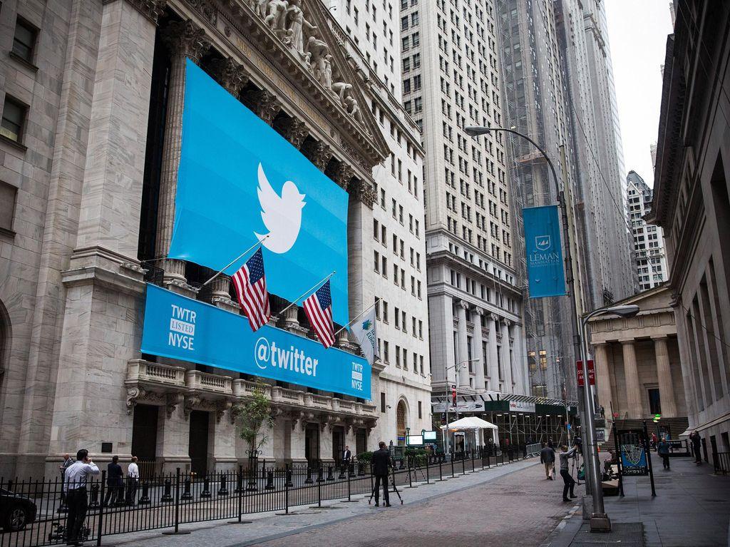 Hacker Twitter Turut Curi Data Pribadi Milik 8 Akun