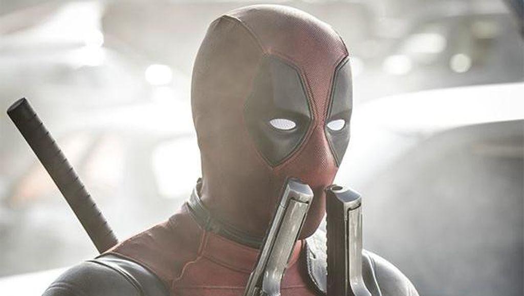 Deadpool Bawa 2 Piala di Peoples Choice Awards 2017