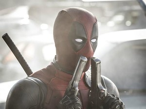 Deadpool Bawa 2 Piala di Peoples Choice Awards 2017