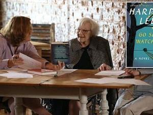 Harper Lee Meninggal Dunia di Usia 89 Tahun