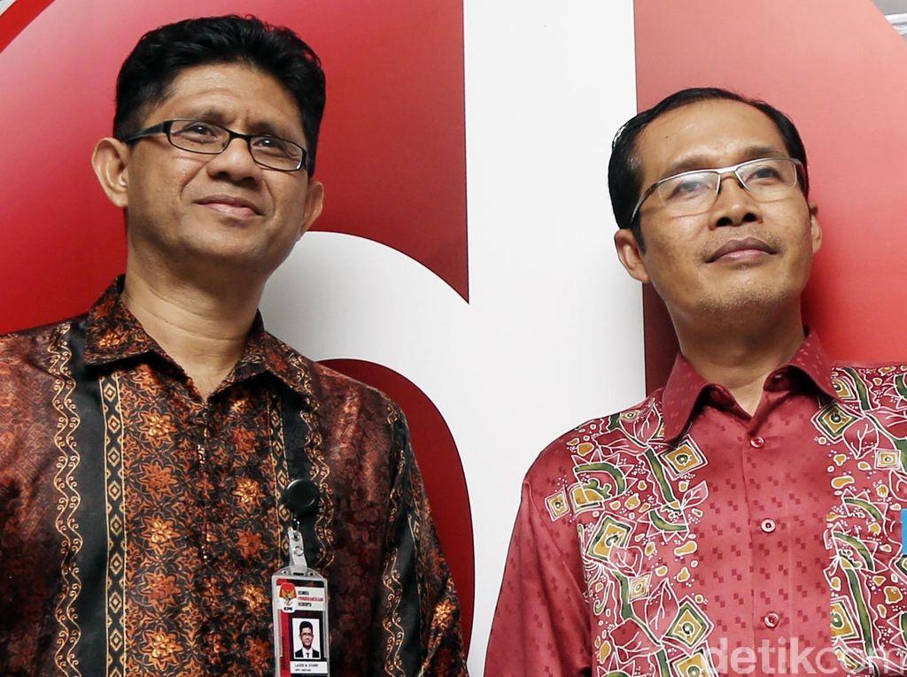 Ketua KPK Harap Capim Petahana Lolos Seleksi: Supaya Ada Kesinambungan