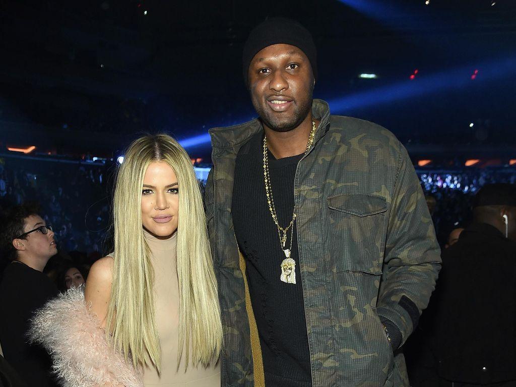 Ini Kata Mantan Suami Khloe Kardashian Soal Tristan Thompson