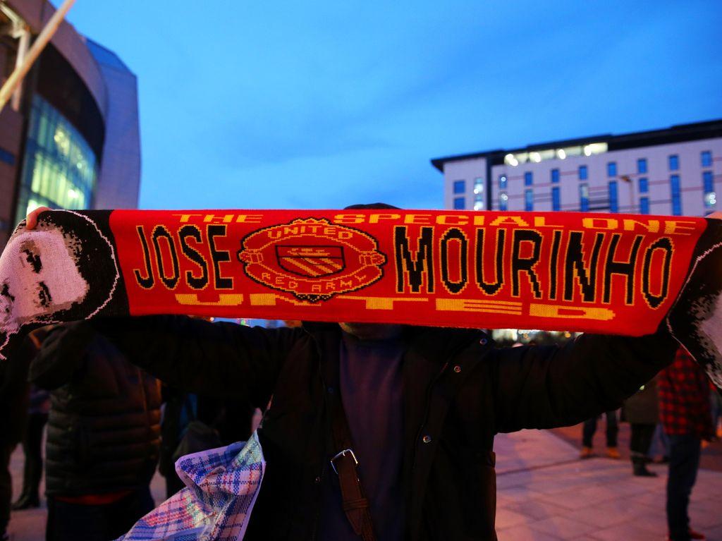 Mourinho Tepat untuk MU, tapi Akan Dituntut Langsung Berhasil