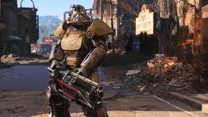 Asyik, Fallout 4 Versi Virtual Reality Siap Dirilis