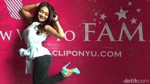 HUT Jakarta, CliponYu Obral Virtual Gift