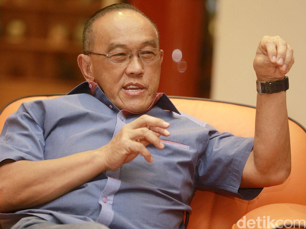 Golkar: Ical Perintahkan Caleg Menangkan Pileg dan Jokowi-Maruf
