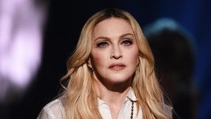 Blonde Ambition: Biopic Madonna