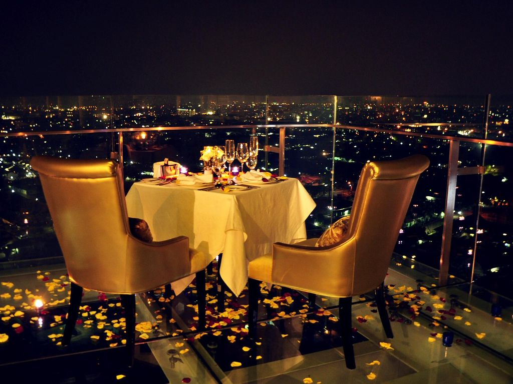 The Trans Luxury Hotel Masuk Nominasi Hotel Bisnis Terbaik