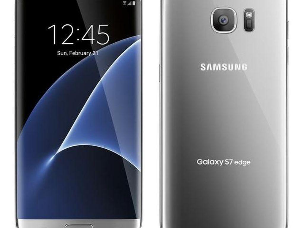 Galaxy S7 Masih Pakai Port Micro USB?