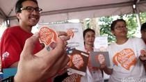CIMB, KPK dan PMI Sosialisasi Anti Korupsi di Dufan