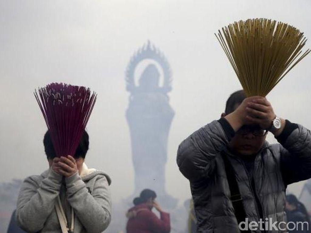 Libur Tahun Baru Imlek, Penjualan Ritel di China Naik 11,2%
