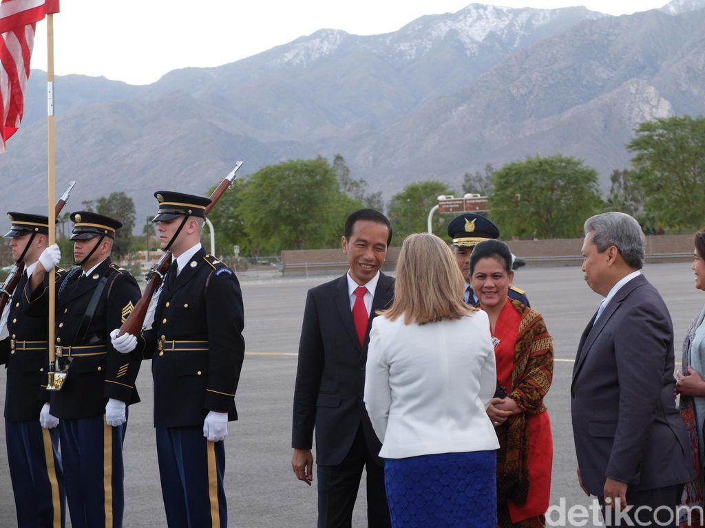 Jokowi Rencanakan Pertemuan dengan PM Vietnam dan Presiden Laos Bahas Isu ASEAN