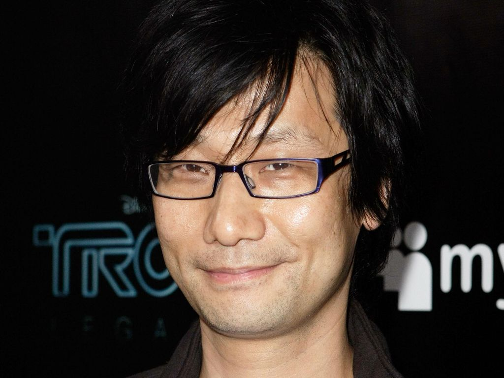 Hideo Kojima Mau Bikin Game Sampai Titik Darah Penghabisan