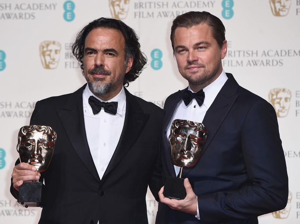 The Revenant Kembali Bersinar, Sabet Piala Bergengsi di BAFTA Awards