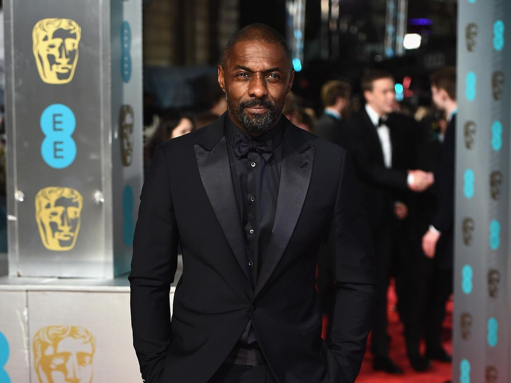 Disebut Calon Perankan James Bond, Ini Kata Idris Elba