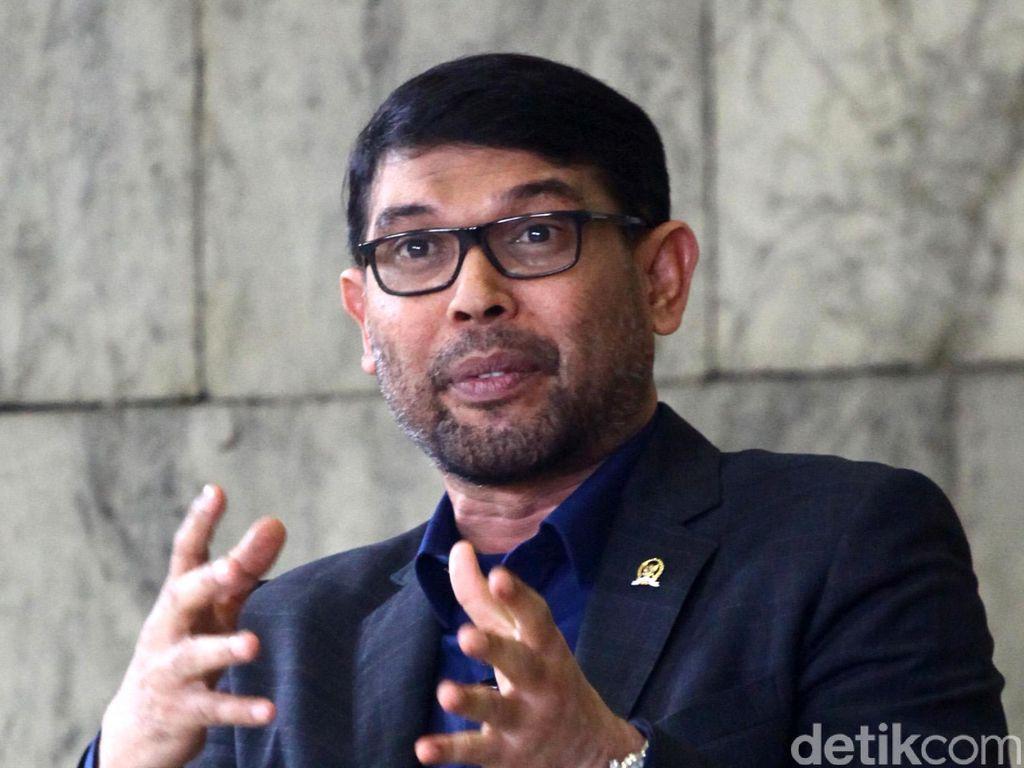 Elite PKS Bicara Bendera Garbi dalam Kampanye Prabowo di Bali
