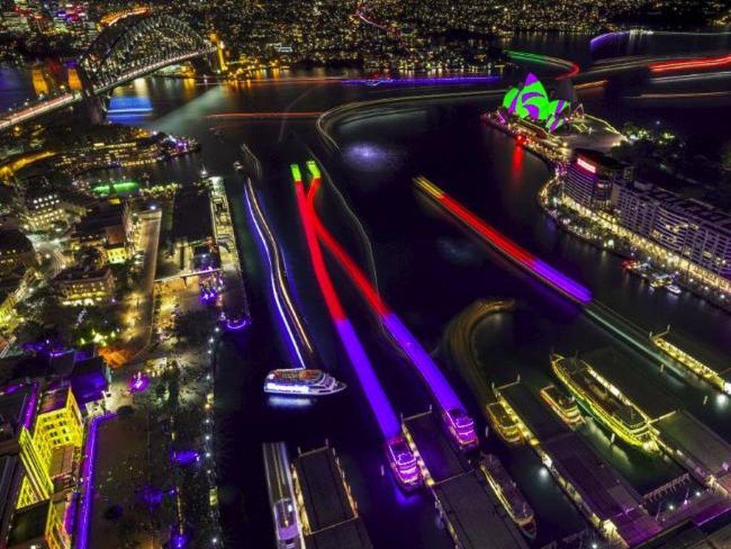 4 Hal yang Harus Dilakukan Saat Liburan ke Sydney