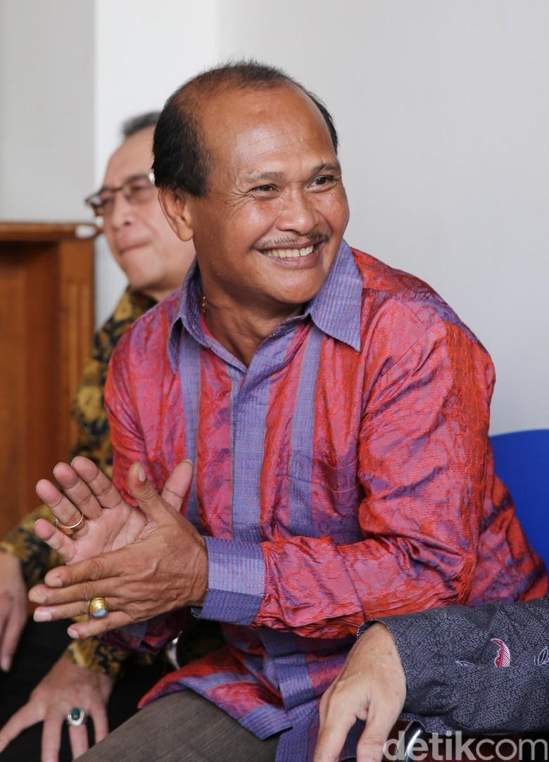 Apakah Prabowo Tahu Daeng Aziz Bos Kalijodo Jadi Caleg Gerindra?
