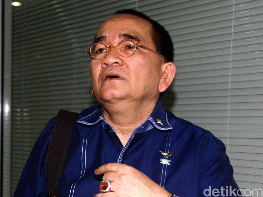 Ketua MKD: Ruhut Minta Maaf karena Ucapan Hak Asasi Monyet