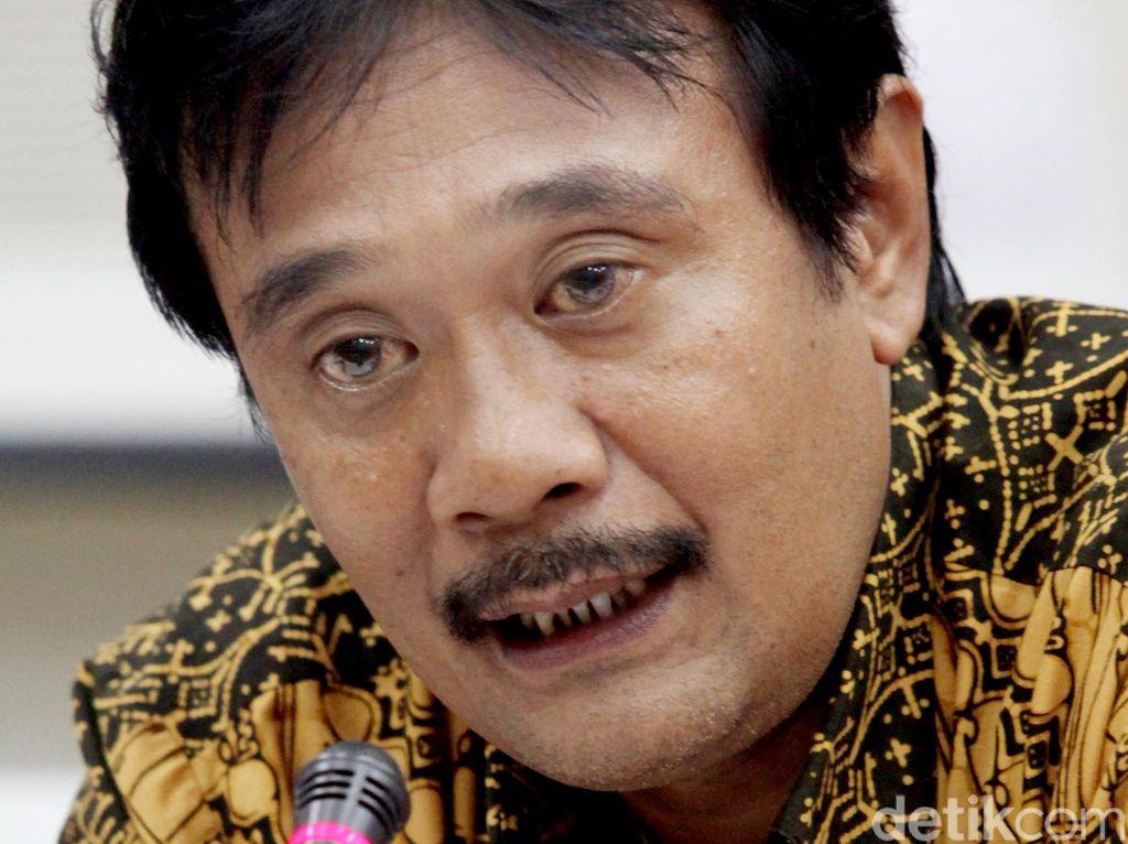 Jokowi Menang Soal Status Ahok, Ini Tanggapan Djarot